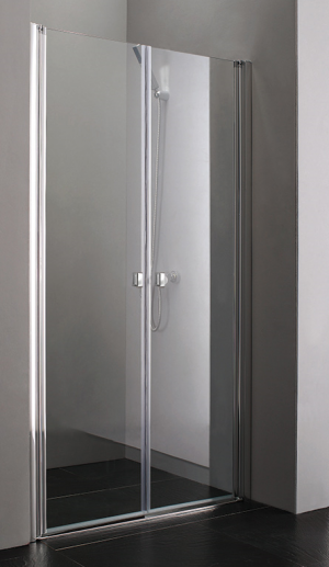 Aquatek Glass B2 70 - sprchové dvere 67 - 71 x 195
