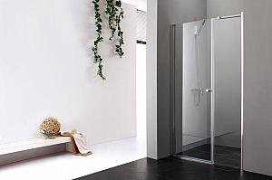 Aquatek GLASS B5 - sprchové dvere 96 - 100 x 195