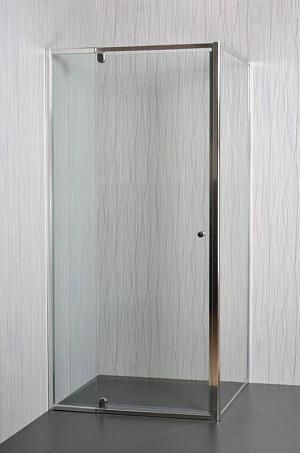 Arttec - ATHENA A1 - sprchový kút - 80 - 90 x 88 - 90 x 195 cm