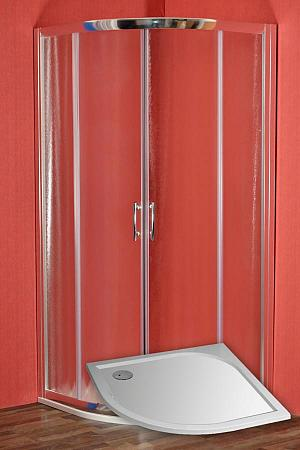 Arttec - BRILIANT 90 chinchila NEW s vaničkou STONE 9090R L