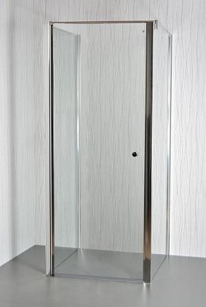 Arttec - MOON B2 - sprchový kút 75 - 80 x 86,5 - 88 x 195 cm