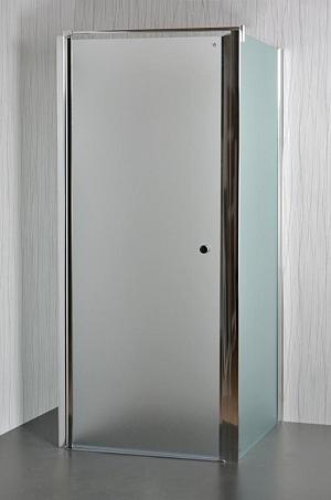 Arttec - MOON B7 - sprchovú kút 75 - 80 x 86,5 - 88 x 195 cm