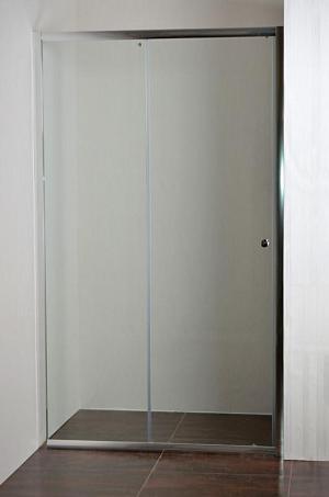 Arttec - ONYX 120 - sprchové dvere 116,5 - 120,5cm