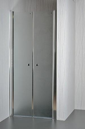 Arttec - SALOON 80 Grape NEW - sprchové dvere