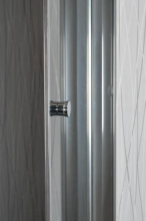 Arttec - SALOON 90 Clear NEW - sprchové dvere