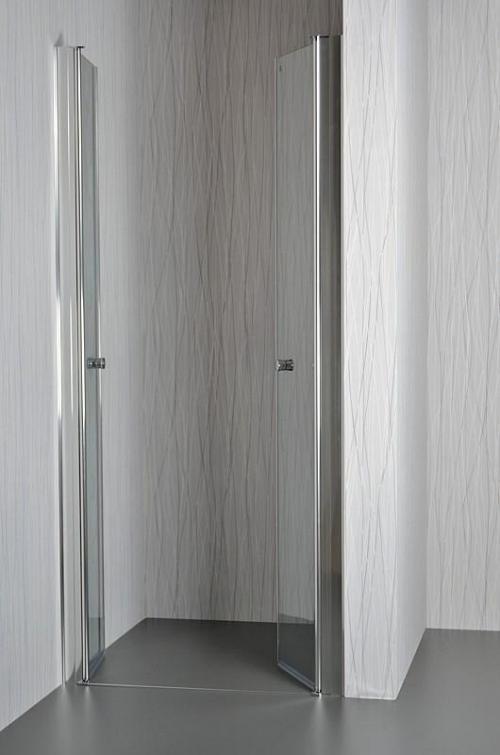 Dvojkrídlové sprchové dvere Saloon 90