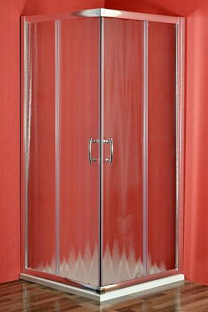 Arttec - SMARAGD 80 chinchila NEW s vaničkou STONE