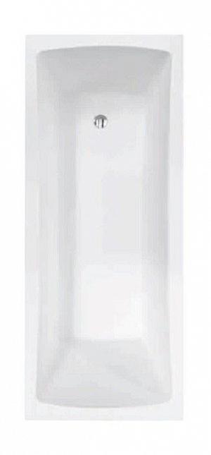 Besco OPTIMA - akrylátová vaňa 150x70 cm