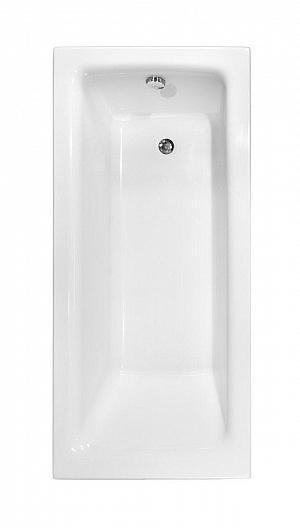 Besco TALIA - akrylátová vaňa 140x70 cm