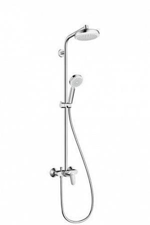 CROMETTA 160 1jet - sprchový set