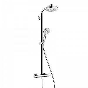 CROMETTA 160 - termostatický sprchový set
