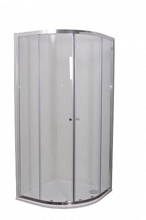 DIAMANT 90 - sprchová zástena