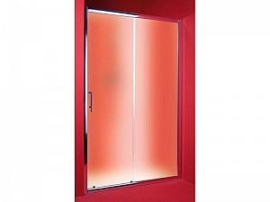 ELCHE II 100 frost - posuvné sprchové dvere