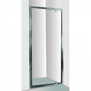 Hopa - ALARO 90 - pivotové sprchové dvere číre sklo