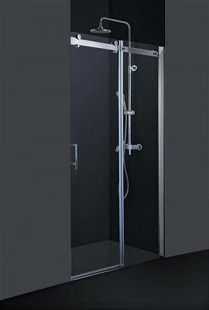 Hopa Belver 110 - posuvné sprchové dvere 108-112cm