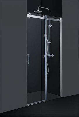 Hopa Belver 120 - posuvné sprchové dvere 118–122cm