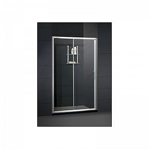 HOPA ELCHE II 100 - posuvné sprchové dvere