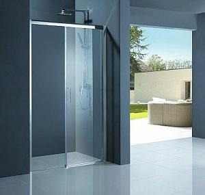 Hopa ESTRELA 120 - posuvné sprchové dvere 119,5–121,5 cm