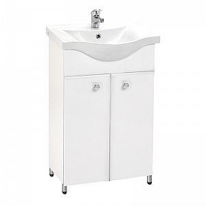 K- BASIC 55 - skrinka s umývadlom