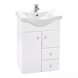 K- STANDARD 55 - skrinka s umývadlom