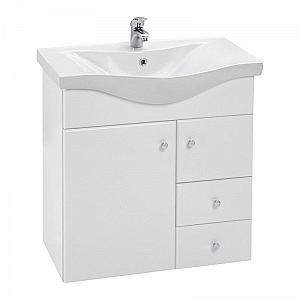 K- STANDARD 75 - skrinka s umývadlom
