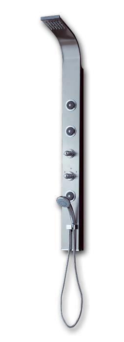 LUGO - sprchový panel