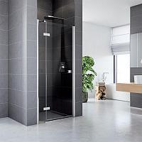 Mereo FANTASY 80 - jednokrídlové sprchové dvere 80x190cm