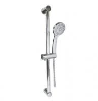 Mereo sprchový set - päťpolohová sprcha