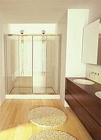 MITHRA 155 - posuvné sprchové dvere