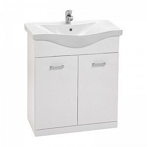 NEMO 75 - skrinka s umývadlom