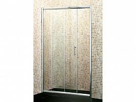 NICOL Exlusive 100 - posuvné sprchové dvere 100x185 cm