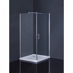 Osuna+Aquarius - štvorcový sprchový set