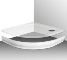 Predný panel k vaničke iCAST ROUND 90x90