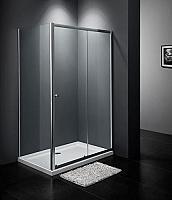 Realise 110x90 - obdĺžnikový sprchový kút 110x90 cm