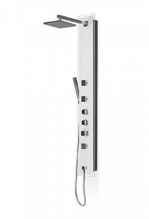Roltechnik LUCO KVADRO - sprchový panel