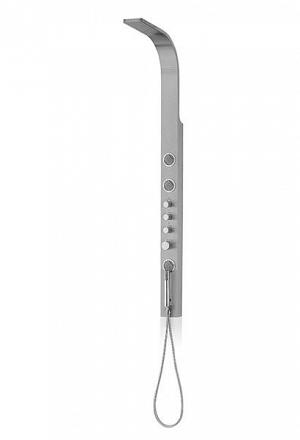Roltechnik NIRO - sprchový panel