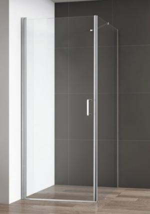 Sanovo Atlanta 100x80 - obdĺžnikový sprchový kút
