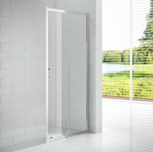 Sanovo DIMENSION OBD2 120 - posuvné sprchové dvere 118-120 cm