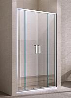 Sanovo LORETO 140 - posuvné sprchové dvere 138,5-141,5 cm