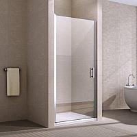 Sanovo M1 100 - jednokrídlové sprchové dvere 100-101,5 cm