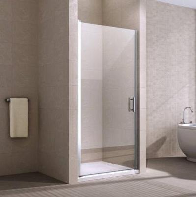 Sanovo M1 90 - jednokrídlové sprchové dvere 90-91,5 cm