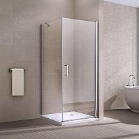 Sanovo PERFECT 100 - štvorcový sprchový kút 90x90x195 cm