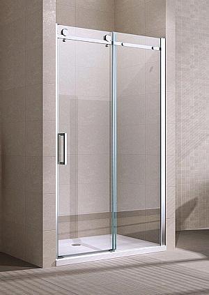 Sanovo PURA 120 - sprchové dvere do niky 120-122cm