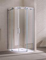 Sanovo PURA 90 - sprchový kút 88,5x90cm