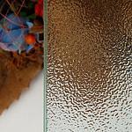 Sanovo REALISE 115 - posuvné sprchové dvere 111-115 cm - grape sklo