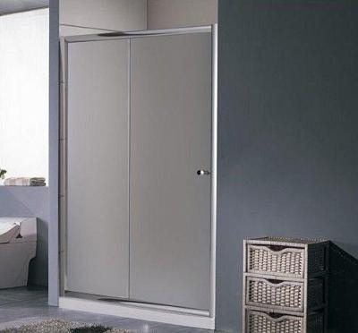 Sanovo REALISE 120 - posuvné sprchové dvere 116-120 cm - grape sklo