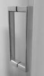 Jednokrídlové sprchové dvere Sanovo T1.