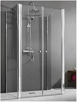 Sanovo T6 - nástenný sprchový kút 80x90x80x190 cm
