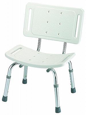 Stolička kúpeľnová 5013