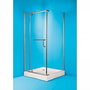VALENCIA 90 - štvorcový sprchový kút